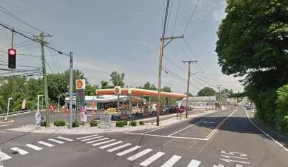 Man Admits To Stabbing Gas Station Attendant In Robbery