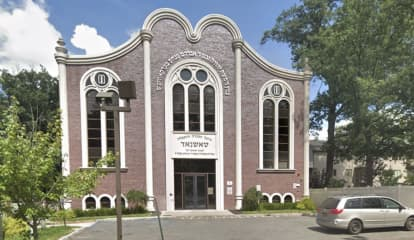 Security Increased Near Synagogue After Rockland Stabbing