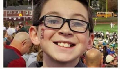 'We Hate Our New Normal,' Says Phillipsburg Family Of Boy, 10, With Cyclic Vomiting Syndrome