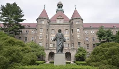 Former Westchester Priest Named In Sex Abuse Case