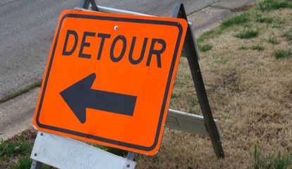 DETOUR: Emergency Construction Shuts Route 10 Both Ways In Denville