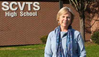 Retiring SCVTHS Principal Diane Ziegler Reflects On 32-Year Career