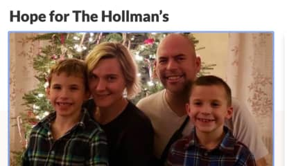 'UNFAIR': Community Rallies For Family Mourning Warren County Mom Natalia Hollman, 37