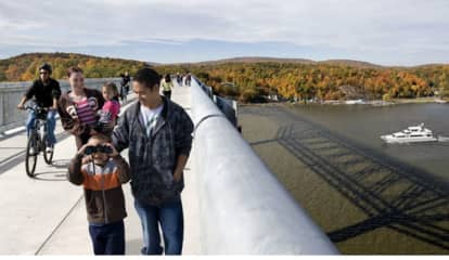 Hudson Valley Among 25 Best Places To Visit In 2020, According To Forbes