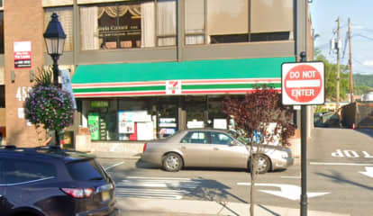 Pair Of Winning Lottery Tickets Sold At Norwood 7-Eleven