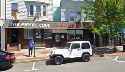 End Of An Era: Scottish Kearny Restaurant Argyle Fish & Chips Closes After Nearly 50 Years
