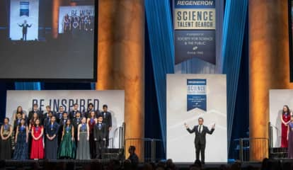 33 Westchester HS Students Named Regeneron Science Talent Search 2020 Semifinalists