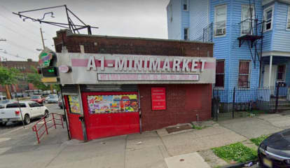 Winning Lottery Ticket For $476K Sold In Newark