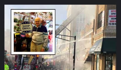TRAGEDY: Beloved Bloomfield Landlord Spent 89th Birthday Watching Building Burn