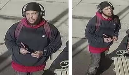 Know Him? Police Asking For Help Identifying Man Wanted For Threatening Law Enforcement In Area