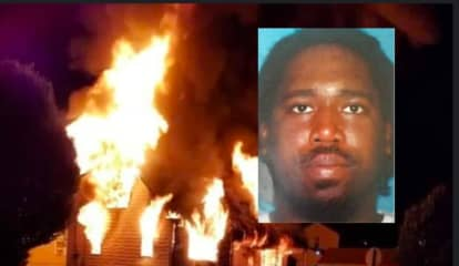 Roselle Man, 30, Indicted In Linden Arson Spree