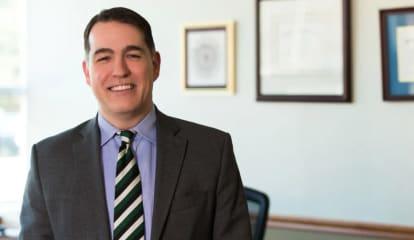 Former Teacher Named New Fairfield Prep President