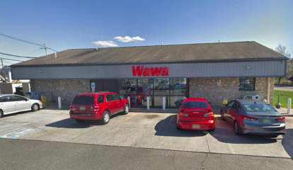 Winning New Jersey Lottery Tickets Sold In Wayne, Sayreville