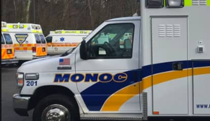 320 EMS Workers Will Lose Their Jobs When Monmouth Ocean Hospital Services Folds