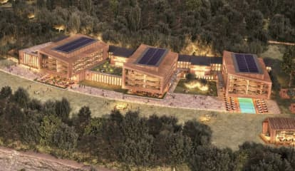 $98M Hotel Planned For Culinary Institute of America Hudson Valley Campus