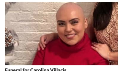 Carolina Villacis Of North Bergen, 28, Dies After Valiant Cancer Battle