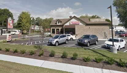 Shirtless, Out-Of-Control Juvenile Causes $5K In Damage At Area Dunkin' Donuts, Police Say