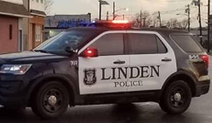 2 Dead, 3 Injured In Linden Crash