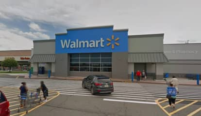 COVID-19: Walmart Takes Steps To Protect Workers
