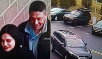 Know Them Or This SUV? Police Want To Question This Duo After ShopRite Suspicious Activity