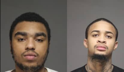 Duo Believed To Be From Crime Ring Nabbed For Stealing From Fairfield Stop & Shop, Police Say