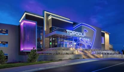 Topgolf To Open First New York Location