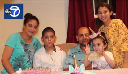 'TERRIFIED': Central NJ Dad Ripped Away From Family By ICE In Traffic Stop Faces Deportation