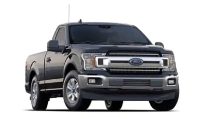 Ford Recalls Popular Pickup Trucks Due To Faulty Headlamps