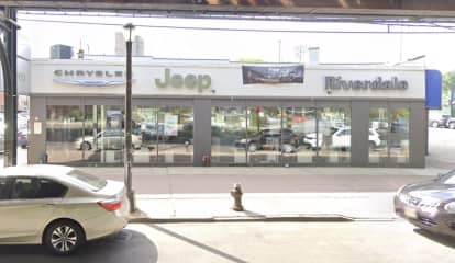 Westchester Man Fatally Stabbed By Co-Worker At Auto Dealership, Police Say