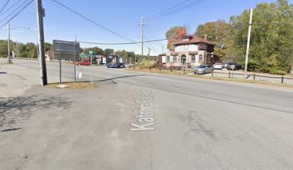 Tractor-Trailer Crash Causes Road Closure In Area