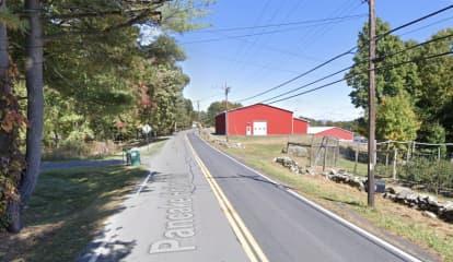 School Bus Crash Leads To Road Closure