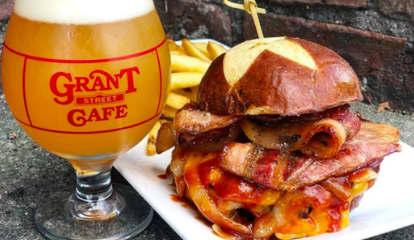 'Great American Beer Bars': Dumont's Grant Street Proudly Represents NJ