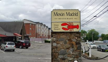 Meson Madrid In Palisades Park Temporarily Closed, Reopening Planned On Yelp Page