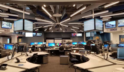 COVID-19: CBS News Evacuates NYC Offices After Two Workers Test Positive