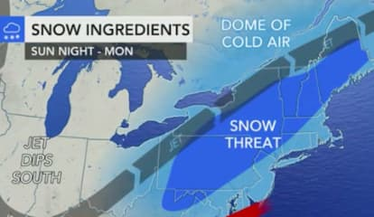 Spring Surprise: Storm System Could Bring Accumulating Snowfall
