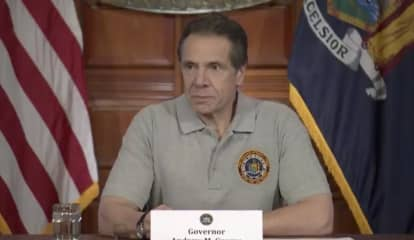 Seventh Accuser Emerges, Saying Cuomo Sexually Harassed Her 'Several Times'