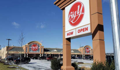 Man Accused Of Masturbating In Car At CT Supermarket Parking Lot