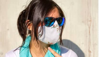 Face Coverings Outside Will Be Mandatory In NJ When Social Distancing Is Not Possible