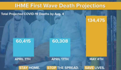 COVID-19: With US Deaths Now Predicted To Spike, Cuomo Asks 'How Much Is A Human Life Worth?'