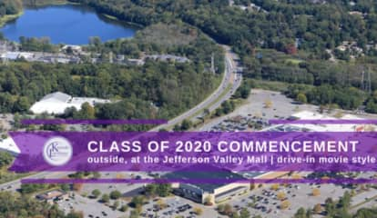 COVID-19: Three Westchester Schools Move Graduation To Mall Parking Lot