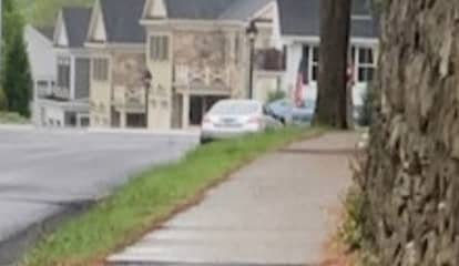 Suspect On Loose After Luring Incident Involving Man, Girl Walking On Street In Ridgefield