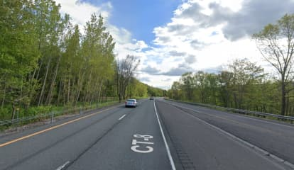 Roadwork Alert: Ramp Closures, Lane Shifts Scheduled For Busy Litchfield County Roadway