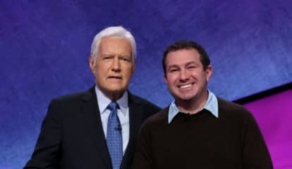 Westchester Teacher Appears As Contestant On Jeopardy!