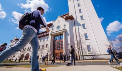 NJ Education Officials To Release Guidelines On Welcoming College Students Back To Campus