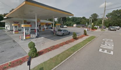 Man Charged With Robbery, Assault After Incident At Westchester Gas Station