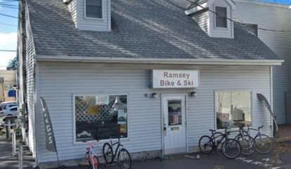 Ramsey Bike Store Owner, 92, Closes Shop After 44 Years
