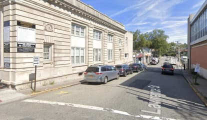 Police Probe Stabbing In Rockland