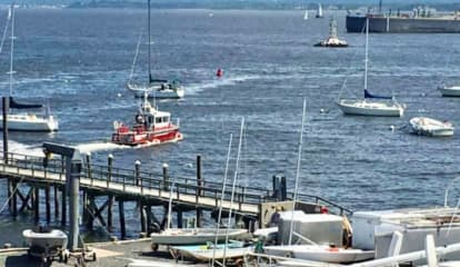 UPDATE: Teenager Rescued From Raritan Bay Died At Hospital, His Family Says