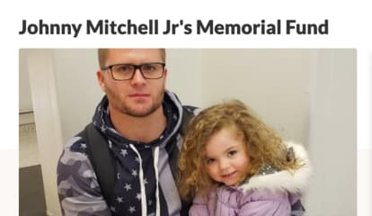 Bergen Catholic Grad Johnny Mitchell Dies, 30, Community Rallies For Daughter