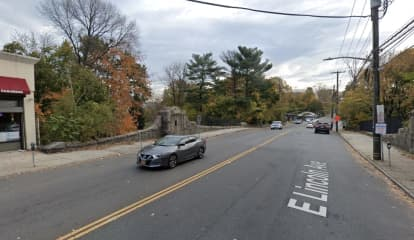 Traffic Alert: Hutchinson Parkway Bridge To Be Closed For Months In Westchester